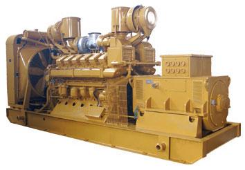 温州应急发电机-700KW-2500KW济柴柴油发电机